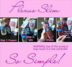 Plexus Slim #AllNatural Way to lose #weight & #gethealthy www.hdykes.myplexusproducts.com