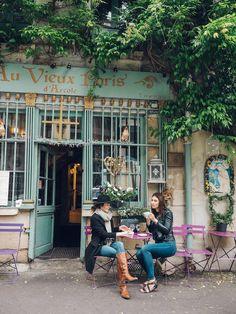Paris Photo Diary   World of Wanderlust