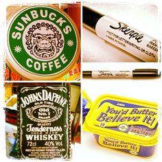 LOL! Asda, Whiskey, Lol, Coffee, Whisky, Kaffee, Cup Of Coffee, Fun