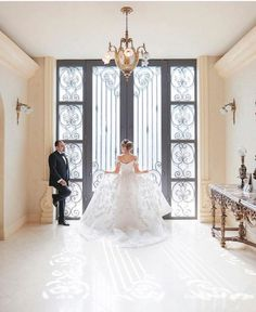 Swooning over this gorgeous wedding photo captured at The Tiffany Estate📍 . Set into the hills of Bel Air, the Tiffany Estate features gorgeous grounds with an unbelievable view of wilderness and water✨ Photo by Wedding Poses, Wedding Photoshoot, Wedding Shoot, Wedding Ceremony, Wedding Decor, Wedding Venues, Wedding Ideas, Magical Wedding, Perfect Wedding