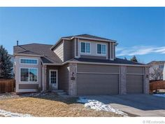 2724  White Oak Street Littleton, CO, 80129 - This Highlands Ranch home could be just the home you've been dreaming of!