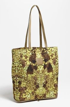 McQ by Alexander McQueen Pop Out Shopper available at #Nordstrom