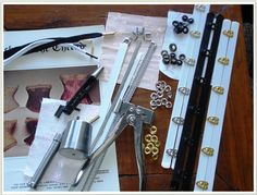 Corset Supplies, Costume Supplies-Notions, Coutil & Other Fabrics & Dress Forms - Richard The Thread