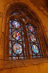 Joan of Arc Chapel <3
