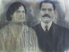 Jose da Silva Leitão e Maria