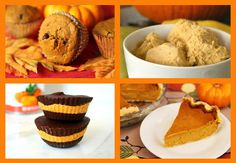 Pumpkin Recipes Featuring Coconut and Coconut Oil