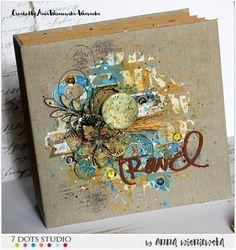 Holiday album by Anna Wiśniewska