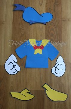 Items similar to Donald Duck Body Part Magnet for Cruise Door on Etsy Mickey Mouse Photo Booth, Mickey Mouse Photos, Mickey Mouse Parties, Donald Duck Party, Donald And Daisy Duck, Disney Cruise Door, Disney Dream Cruise, Cruise Door Decor, Kindergarten Art Projects