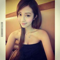 休閒 - 無名時代的可愛甜心陳敬宣的最新生活照 「她是蔡依林+王心凌的綜合體」 Life2c.com - Life Style