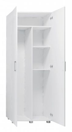 Bedroom Closet Design, Closet Designs, Home Room Design, House Design, Laundry Room Layouts, Small Laundry Rooms, Laundry Room Design, Laundry Closet Makeover, Cleaning Closet