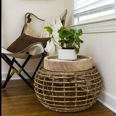 """Availability: If in stock, ships within 2-3 business days after processing time. Sweetly bright in a Scandinavian whitewashed finish, made of solid acacia wood with an organically inspired whitewash finish. With seating for 4, this table works perfectly in a condo or smaller living space. Product Dimensions: 54""""W x 54"""" Small Space Living, Living Spaces, Living Room, Farmhouse Pantry Cabinets, Coffee Theme, Round Dining Table, Acacia Wood, Furniture Sale, Earth Tones"""
