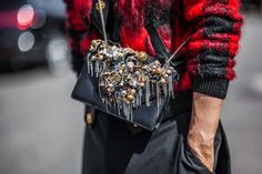 Street Style From Day 5 of NYFW