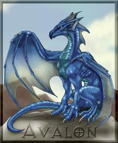 Avalon Dragon