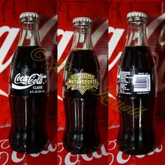 Coca-Cola Homestedt Motorsport