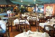 El Jarro...great food and great gathering place...