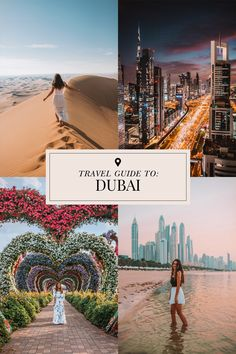 Dubai Travel Guide Dubai is an extraordinary place and one of the most attractive destinations at the moment. When police cars are Bugattis…Read Mor… – Honeymoon Dubai Travel Guide, China Travel Guide, Asia Travel, Dubai Vacation, Dream Vacations, Honeymoon In Dubai, Dubai Trip, Vacation Pics, Travel Tips