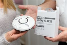 Latest fire statistics reveal that one smoke alarm may not be enough to provide you with the best chance of escaping a fire in the home. Most people know that working smoke alarms save lives. They provide the vital early warning that allows for a safe escape a tragedy avoided. …