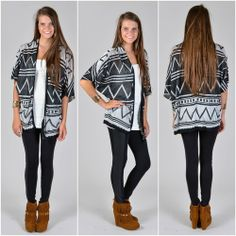 TO THE POINT - LIGHTWEIGHT CARDI, $32.00
