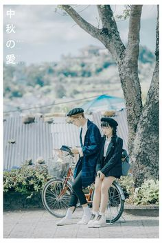 Indie Photography, Couple Photography Poses, Couple Photoshoot Poses, Pre Wedding Photoshoot, Korean Wedding, Korean Couple, Ulzzang Couple, Avatar Couple, Beautiful Love