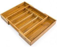 Besteckkasten Holz