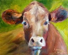 easy oil paintings - Google Search