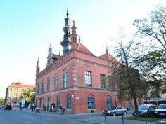 Ratusz Staromiejski/ Gdańsk, Poland  #monuments, #history #travel