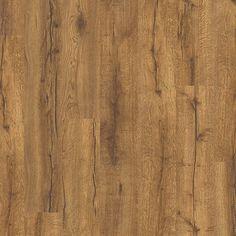 Laminatgolv Tarkett SoundLogic Heritage Rustic Ek Hardwood Floors, Flooring, Woodstock, Locs, Rustic, Vintage, Crafts, Living Room, Wood Floor Tiles