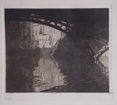 Witsen, Willem (1860-1923) Voorstraathaven III