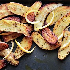 The 6 Most Common Mistakes When Roasting Vegetables. #cooking #tips