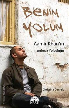 Benim Yolum - Christina Daniels E-Kitap İndir (epub,mobi,pdf) - Kitap - Aamir Khan, Books To Read, My Books, New People, Night Film, Arabic Funny, Aesthetic Movies, Film Books, Book Cover Design