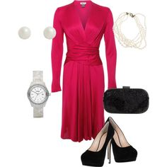 """The Classic Pump"" by eva-kouliaridou on Polyvore"