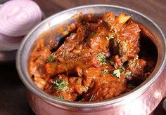 मटण हंडी | Mutton Handi