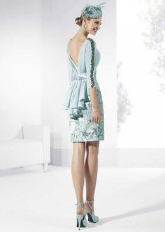 MA-6, Manu Alvarez Mom Dress, Dress First, Dress Up, Modest Dresses, Bridal Dresses, Short Dresses, Fishtail Dress, Evening Dresses, Summer Dresses