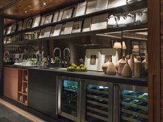cozinha americana com sala de jantar casa cor - Pesquisa Google