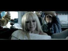 Hilary Duff - Come Clean [HD]