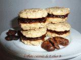 Recette Biscuits au gruau avec garniture aux dattes