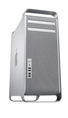 2012년 Mac Pro (Mid 2012, Single CPU) - MD770KH [지식머그 : 기술사양 상세정보] KMUG