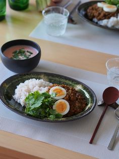 Japanese Dry Curry