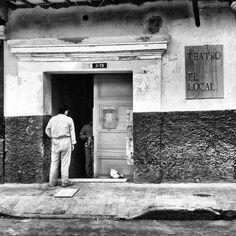 """""""Barrio La Candelaria """"Teatro El Local"""" #instagramyourcity #bogota @smwbog @socialmediaweek @igerscolombia #lacandelaria"""" by @diegovivas"""