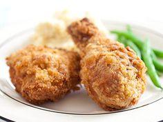 Easier Fried Chicken - Cooks Illustrated