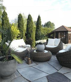 Aurora, Atrium, Garden Inspiration, Garden Design, Pergola, Backyard, Outdoor Decor, Flowers, Plants