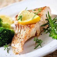 Miso Salmon from recipes.womenshealth.com