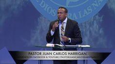 Pastor JUAN CARLOS HARRIGAN //VIVIR SIN LA PRESENCIA DE DIOS NO TIENE SE...