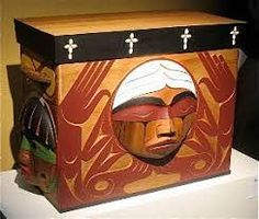 Truth and Reconciliation Commission of Canada (TRC) Arte Inuit, Aboriginal Education, Tlingit, Native American Tribes, Indigenous Art, My Heritage, People Art, Native Art, First Nations