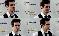 Panic! at the Disco Brendon's randomness :)
