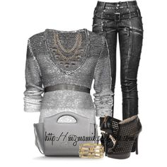 """""""Untitled #2024"""" by mzmamie on Polyvore"""