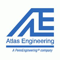 Atlas Engineering Logo Vector Download