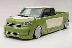 A Look Back: 15 Best Scion Concepts and Show Cars