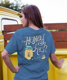 Honey Hush | southernology.com