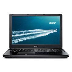Acer TravelMate P455-M-6401 Intel Core i5 4200U 1.6GHz 4GB Ram 500GB Windows 7 15 NX.V8MAA.003